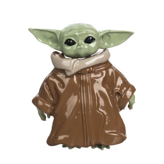 Star Wars The Mandalorian The Child 3D Lapel Pin [Baby Yoda / Grogu]