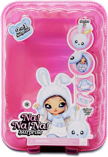 Na! Na! Na! Surprise Series 2 Mystery Pack [1 RANDOM Fashion Doll & Plush Pom Purse]
