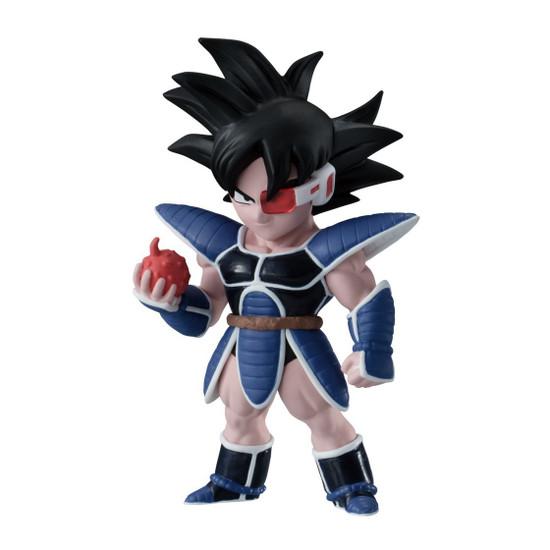 Dragon Ball Super Adverge Volume 8 Turles 2-Inch Mini Figure
