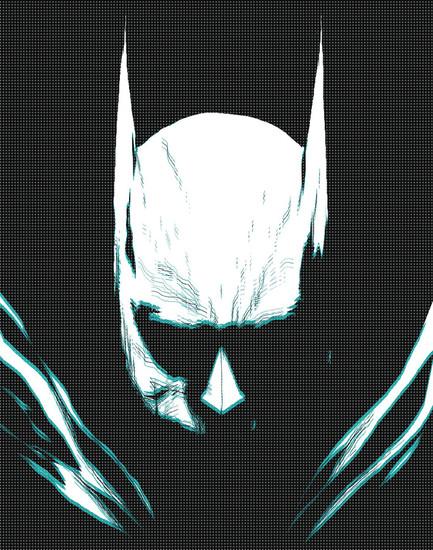 DC Black Label Batman #1 The Smile Killer Comic Book