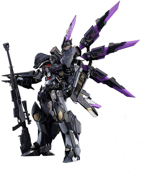 "Transformers Kuro Kara Kuri Megatron 8.3"" Action Figure [Non-Refundable Payment] (Pre-Order ships February)"