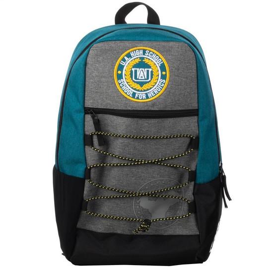 My Hero Academia U.A. High School Bungee Backpack