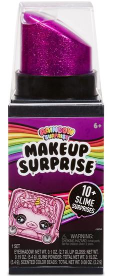 Poopsie Slime Surprise! Rainbow Surprise Series 2 Makeup Mystery Pack [RANDOM Color]