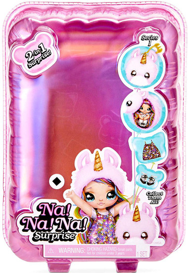 Na! Na! Na! Surprise Series 1 Mystery Pack [Damaged Package]