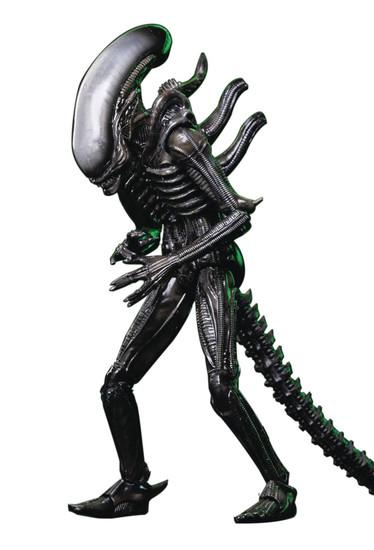 """""""Big Chap"""" Alien Xenomorph Exclusive Action Figure (Pre-Order ships April)"""