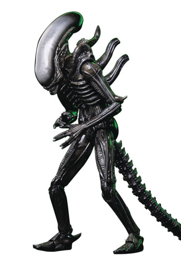 """Big Chap"" Alien Xenomorph Exclusive Action Figure (Pre-Order ships March)"