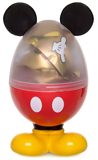 Disney Mickey Mouse and Friends Easter Egg Exclusive 3.5-Inch Mystery Pack