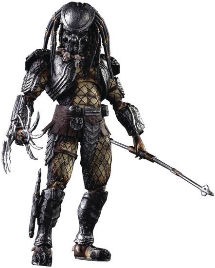 Alien vs. Predator Celtic Predator Exclusive Action Figure (Pre-Order ships May)