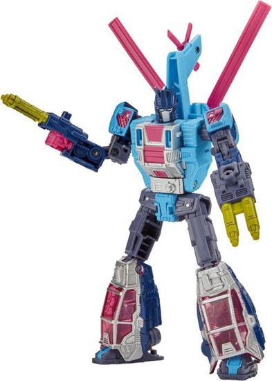 Transformers Generations Selects Rotorstorm Deluxe Action Figure WFC-GS19 (Pre-Order ships February)