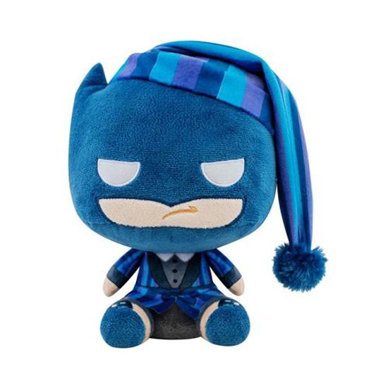 Funko DC Holiday Scrooge Batman Plush (Pre-Order ships January)