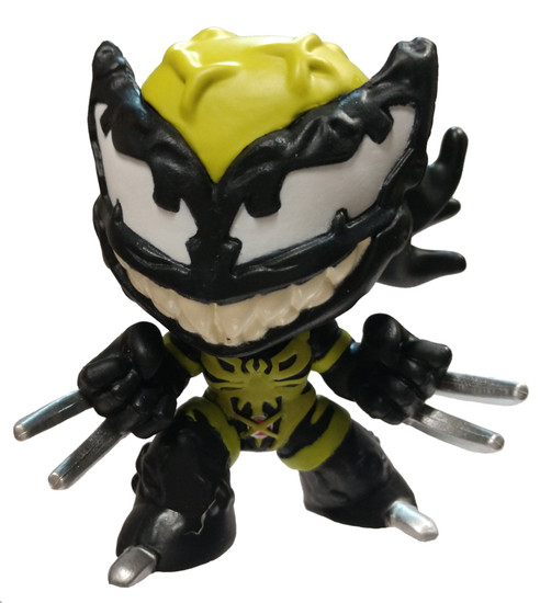 Funko Marvel Venomized X-23 1/72 Mystery Minifigure [Loose]