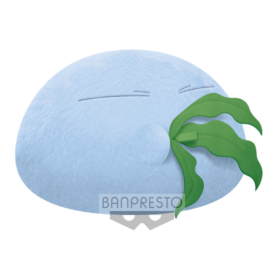 That time I Got Reincarnated as a Slime Super Big Rimuru Mania! 13.4-Inch Plush (Pre-Order ships January)