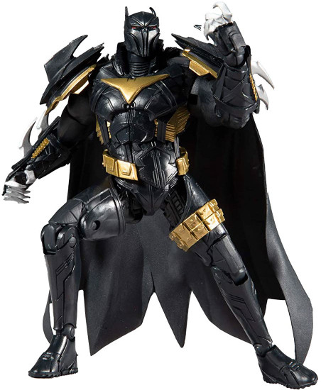McFarlane Toys DC Multiverse Wave 3 Azrael Action Figure [Curse of The White Knight]