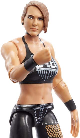 WWE Mattel Rhea Ripley Series 114 Basic Figure