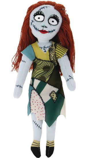 The Nightmare Before Christmas Phunny Sally 8-Inch Plush (Pre-Order ships January)
