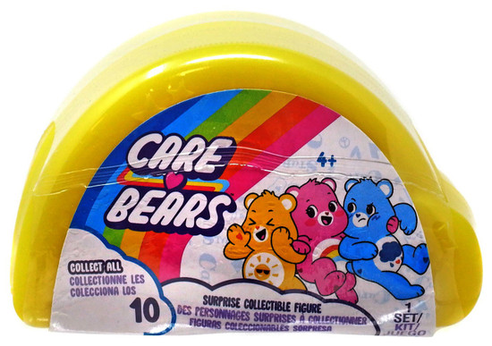 Care Bears Series 1 Surprise Collectible Figure Mystery Pack
