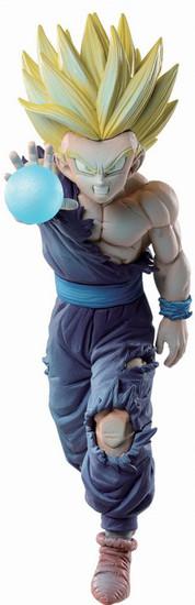 Dragon Ball Super Ichiban Super Saiyan 2 Gohan 5.7-Inch Collectible PVC Figure [Youth] (Pre-Order ships April)