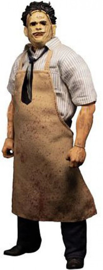 The Texas Chainsaw Massacre One:12 Collective Leatherface Deluxe Action Figure [1974] (Pre-Order ships August)