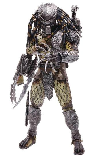 AVP Alien vs. Predator Temple Predator Exclusive Action Figure (Pre-Order ships October)