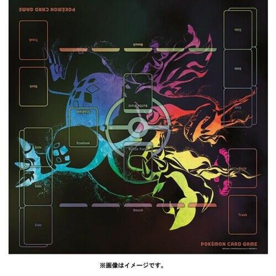 Pokemon Card Game Charizard VMAX Sword Shield Starter Set Japan NEW