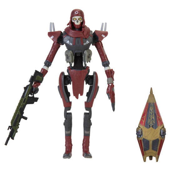 Apex Legends Series 2 Revenant Action Figure