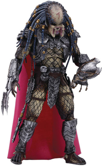 Alien vs. Predator Elder Predator Action Figure (Pre-Order ships November)
