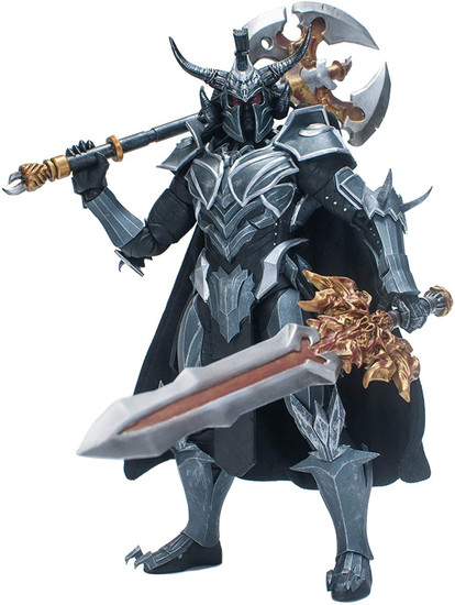 DC Injustice 2 Gods Among Us Ares Action Figure (Pre-Order ships February)