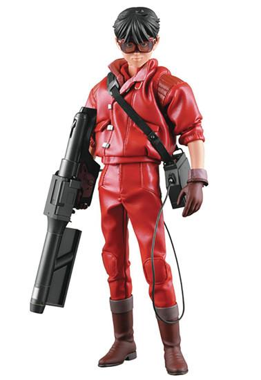 Akira Project BM! Shotaro Kaneda Collectible Figure (Pre-Order ships October)