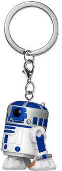 Funko Star Wars Classics POP! R2-D2 Keychain (Pre-Order ships February)
