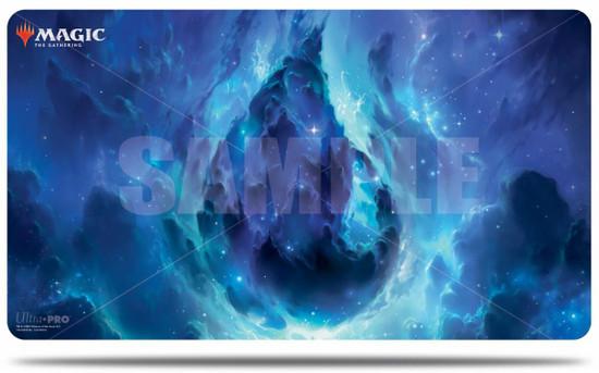 Ultra Pro MtG Celestial Lands Celestial Island Playmat [Damaged Package]