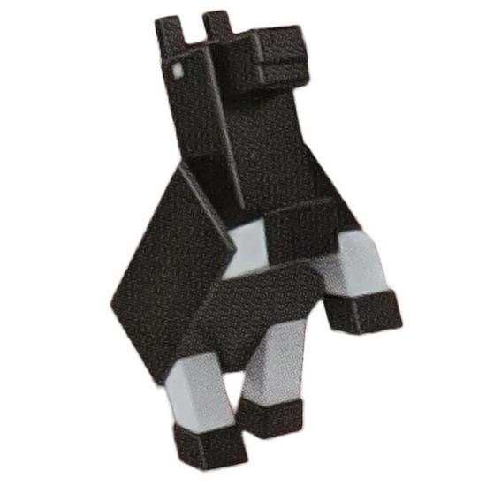 Minecraft Melon Series 22 Horse Minifigure [Loose]