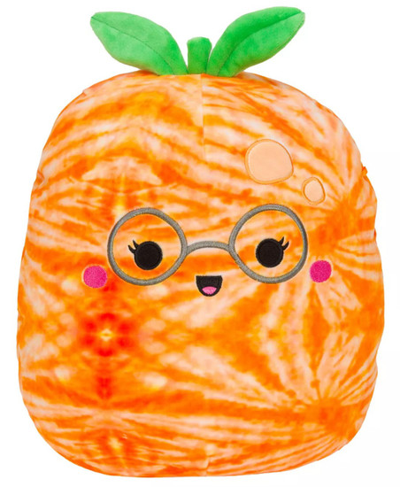 Squishmallows Judy the Tangerine Exclusive 11-Inch Plush