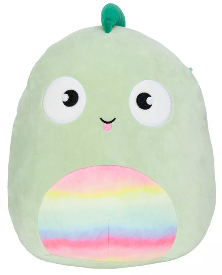 Squishmallows Kent the Chameleon Exclusive 11-Inch Plush