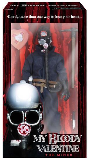 NECA My Bloody Valentine The Miner Exclusive Action Figure