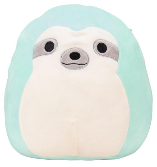 Squishmallows Aqua the Sloth 12-Inch Plush