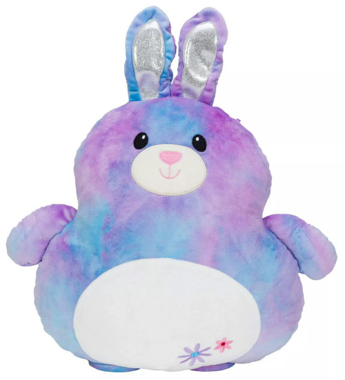 Squishmallows Easter LJ the Bunny Exclusive 15-Inch Plush