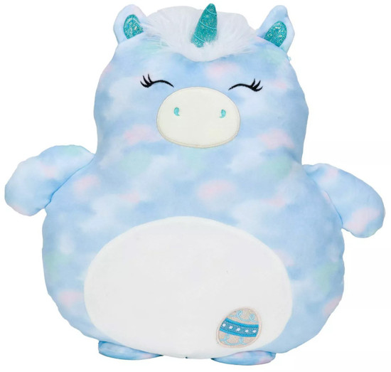 Squishmallows Easter Gwen the Unicorn Exclusive 15-Inch Plush