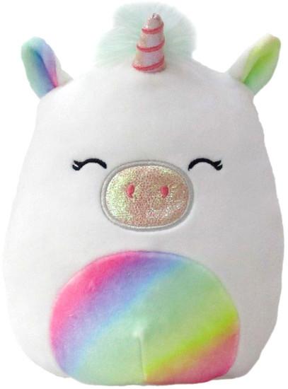 Squishmallows Sofia the Unicorn 9-Inch Plush