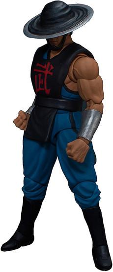 Mortal Kombat Kung Lao Action Figure (Pre-Order ships June)