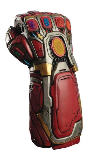 Marvel Avengers Endgame Iron Gauntlet Costume Prop Replica (Pre-Order ships August)