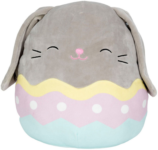 Squishmallows Easter Blake the Bunny Exclusive 5-Inch Plush