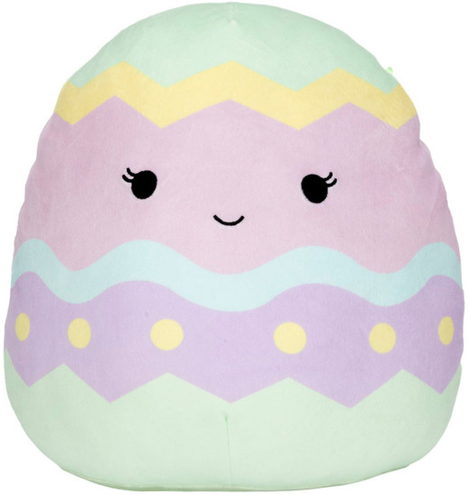 Squishmallows Easter Edie the Egg Exclusive 5-Inch Plush