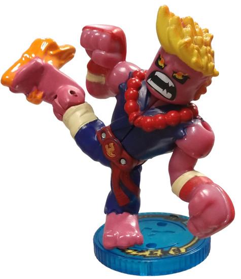 Akedo Ultimate Arcade Warriors Series 1 Hi-Ashi Legendary Action Figure [with Battle Controller Loose]