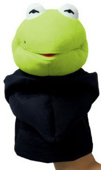 The Muppets Constantine 12-Inch Plush Hand Puppet (Pre-Order ships March)