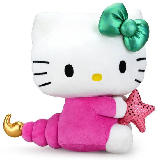 Sanrio Hello Kitty Star Sign Scorpio 13-Inch Medium Plush (Pre-Order ships March)