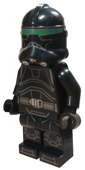 LEGO Star Wars The Bad Batch Crosshair Minifigure [Loose]