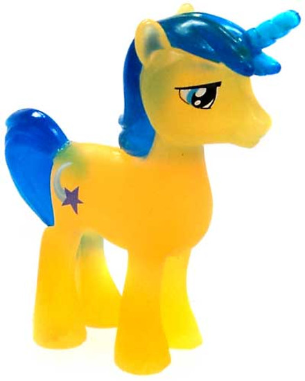 My Little Pony Series 7 Comet Tail 2-Inch PVC Figure