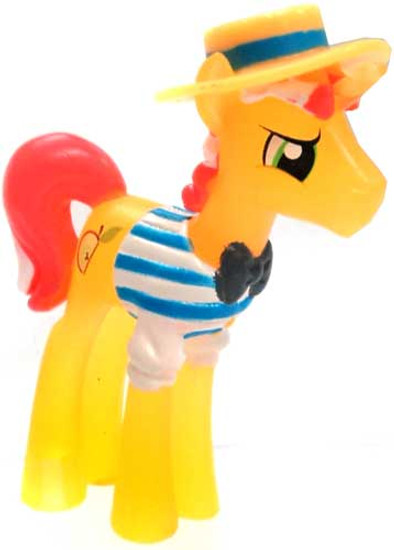 My Little Pony Series 7 Flim Skim 2-Inch PVC Figure