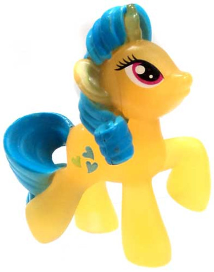 My Little Pony Series 7 Lemon Hearts 2-Inch PVC Figure