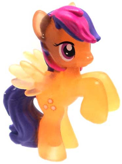 My Little Pony Series 7 Sunny Rays 2-Inch PVC Figure